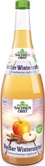 Heißer Winterapfel / alkoholfrei