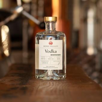 """Vodka """"Rosentalskaja"""""""